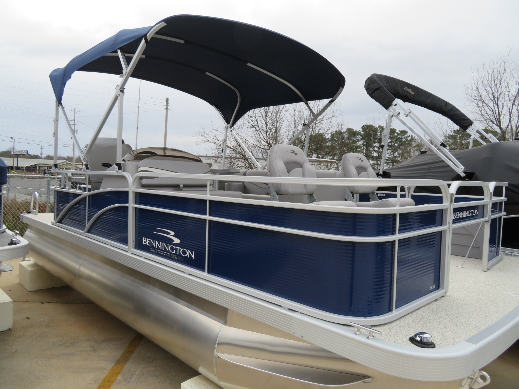 2016 Chaparral SSX 227 Bowrider